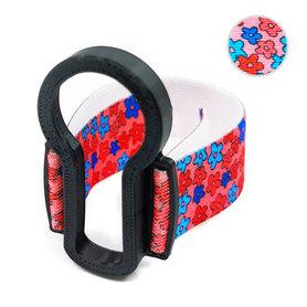 MiaoMiao 2 PROTECTOR armband flowers 3